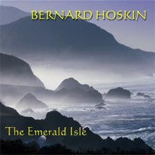 Emerald Isle Cover